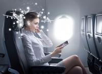 이스타항공, 태블릿 유료 영화 서비스 개시