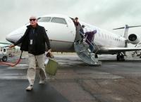 유나이티드항공, 미국 최단 16분 비행 노선 개설
