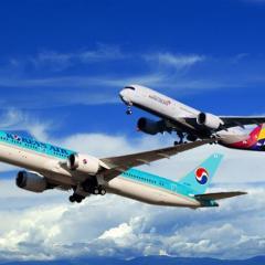 대한항공, 아시아나 인수 돌입 ·· 6천억 원(계약금·영구채) 투입