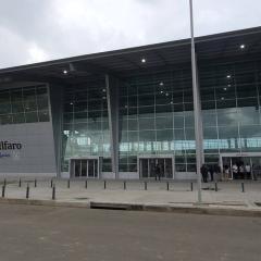 한국공항공사, 에콰도르 만타공항 운영권 획득