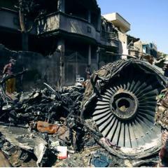 미국도 '가짜 조종사' 파키스탄 항공사 취항 금지