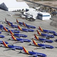 B737 MAX 최다 사우스웨스트, 비행 재개 ·· 최대 300대 추가 발주 임박