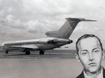 항공 역사상 가장 성공적(?)이었던 하이재킹 사건