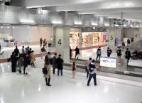 나리타공항, LCC 터미널 도착 면세점 오픈