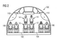 이건 몬가요? 2층 좌석? 에어버스가 특허 신청했다네요