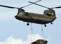 대한항공, 치누크 헬기 성능 개량 MOU 체결