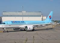 대한항공, 신규 항공기 CS300 도입 연기, 시기 미정