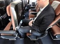美법원, '지나치게 좁은 항공기 좌석 단속해야'