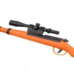탄피, 장난감 총 항공기내 반입 가능해진다