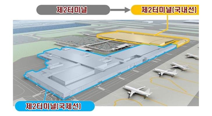日 간사이공항, LCC 전용 공항으로 바뀌나?