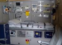 루프트한자, 환자 전용실 A380, B747-8 로 확대