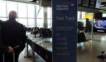 영국항공, '먼저 탈래? 돈 많이 낸 사람 먼저!' 새로운 탑승 순서