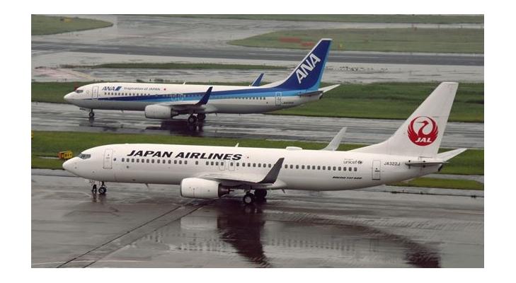 2017년 JAL 해금(解禁), 일본 항공업계 지각변동