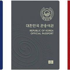 주민번호 뒷자리 없는 여권, 21일부터 발급