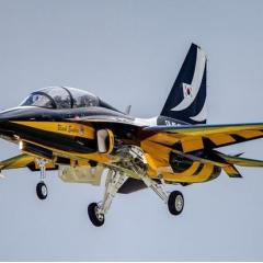KAI, 국립항공박물관에 T-50, KC-100 항공기 기증