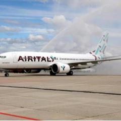 이탈리아, 국적 항공사 모두 사라지나.. 에어이태리 운항 중단