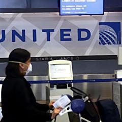유나이티드, 국내선 항공권 변경 수수료 철폐 ·· 코로나 사태 대응