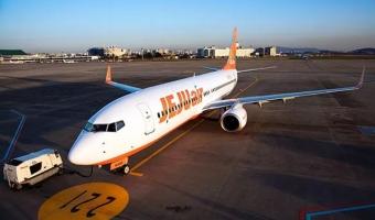 제주항공 항공기 30대 보유, 새로운 도약 꿈꾼다