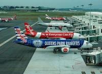 쿠알라룸푸르 LCC 터미널 공항이용료 인상, 한국행 항공편도 영향