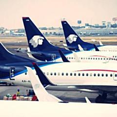 멕시코 대표 항공사 아에로멕시코 파산보호 신청