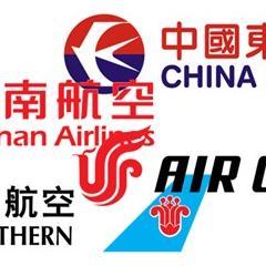 중국의 역습, 미중 노선에서 중국 항공편수 우위에 나서