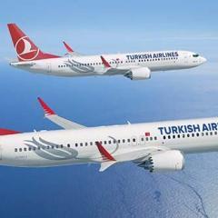 세계에서 가장 많은 국가 취항 항공사는 터키항공 ·· 125개 나라