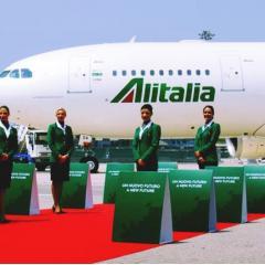 알리탈리아, 국영 항공사(Alitalia-Tai)로 재 출범