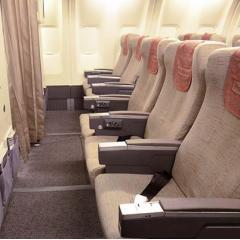 아시아나항공, 선호좌석 사전구매 요금 인상