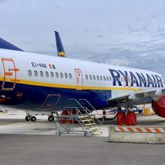 라이언에어, 새로운 항공기 'B737 MAX 200' 기대감 뿜뿜