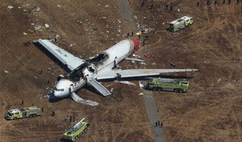 아시아나 샌프란시스크 착륙사고 운항정지 처분 정당 판결