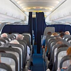 美 항공사, 이코노미 그냥 앞좌석 별도 요금 확산