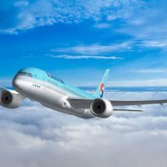 대한항공 회사채 흥행, 2천억 원 발행에 7천억 몰려 ·· 미래 가치 크게 평가