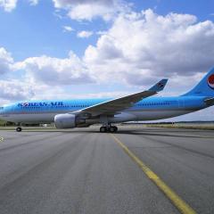 대한항공, A330 좌석 모두 탈거 장거리 투입 ·· 다양한 화물 전략