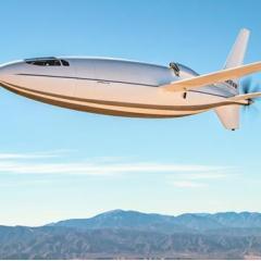 초고효율 자가용 비행기 탄생 눈앞 ·· 리터 당 최대 10킬로미터 비행