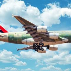 마지막 A380 항공기체 출고 ·· 비행 14년 만에 생산 종료