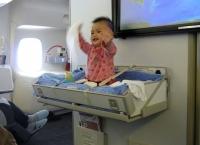 국적 항공사 유아용 항공권 날짜 기준 바뀐다