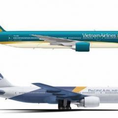 베트남 LCC 제트스타퍼시픽, 브랜드 '퍼시픽항공'으로 변경