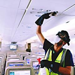 하바드大, 상점보다 항공기 안이 덜 위험 ·· 하지만 코로나 대책 철저해야