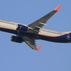 러시아도 코로나19 사태 속 국내 항공시장 거의 회복