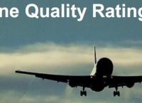 미국 항공사 연도별 품질(AQR) 순위
