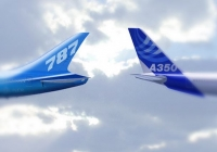1분기, 보잉 항공기 판매 에어버스 압도, 173 vs 26