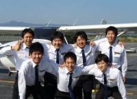 日 항공사·학교, 조종사 양성 무이자 장학금 지원