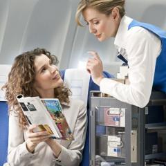 KLM, 기내 면세품 판매 중지한다
