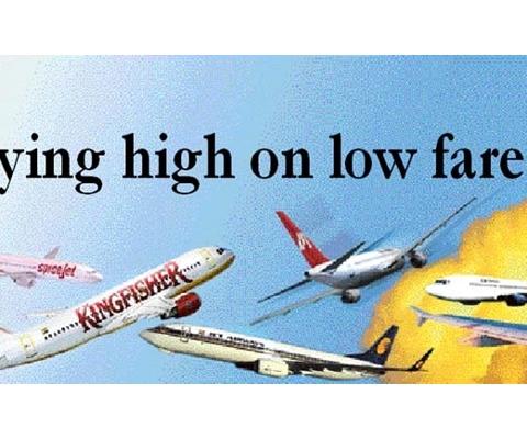 저비용항공에 불만을 가지면 안되는 이유?