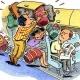승무원, '하지 않았으면!' 승객 행동 21가지