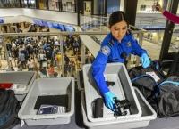 미국, 기내 휴대 수하물 새로운 보안검사 시범 실시