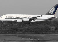 싱가포르항공 어려워, '승무원 무급 휴가' 실시