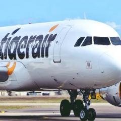 호주 LCC 타이거에어, 13년 만에 파산 ·· 코로나19 사태 항공사 파산 속출