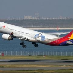 아시아나항공도 3분기 '흑자' 유지 ·· 화물 사업 빛나