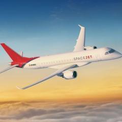 미쓰비시, 개발 항공기 스페이스제트 명칭 공식 변경